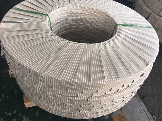 Cold Rolled Spring Stainless Steel Strip Coil 316CSP And 316LCSP