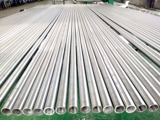 الصين ASTM A268 Feetic TP430Ti، UNS S43036 Stainless Steel Tube and Pipe موزع
